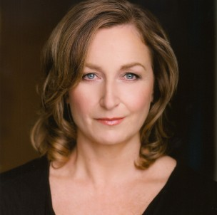 Catherine McNally - Producer and Actor (Anna)
